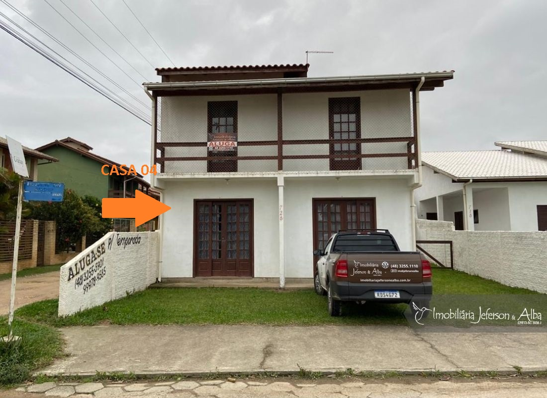 Residencial Imbituba Barra de Ibiraquera