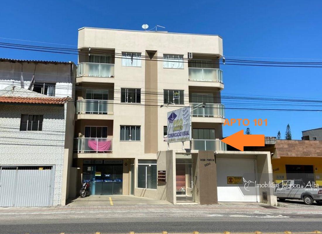Residencial Imbituba Vila Nova