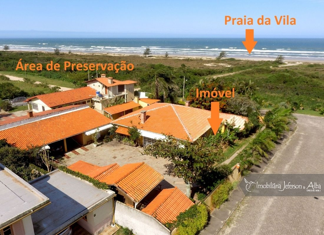 Casa Imbituba Vila Nova