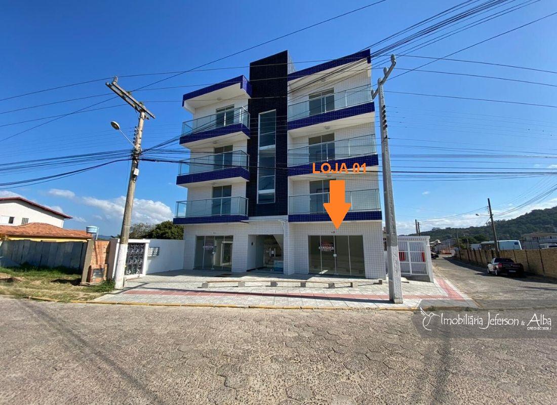 Comercial Imbituba Vila Nova