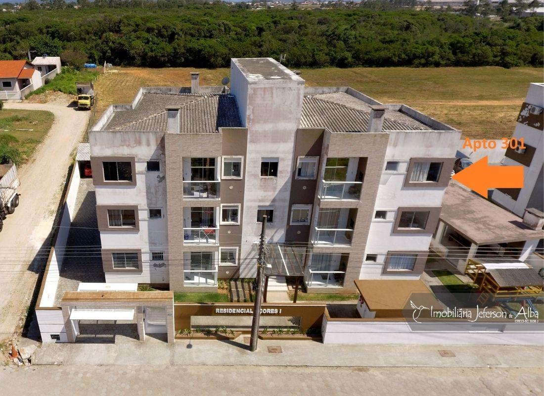 Apartamento Imbituba Mirim