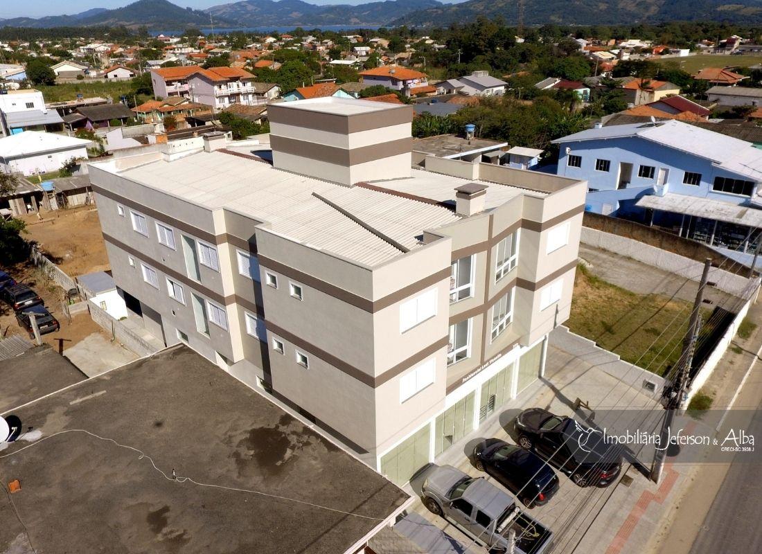 Apartamento Imbituba Nova Brasília