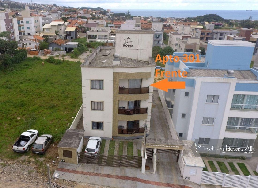 Apartamento Imbituba Village