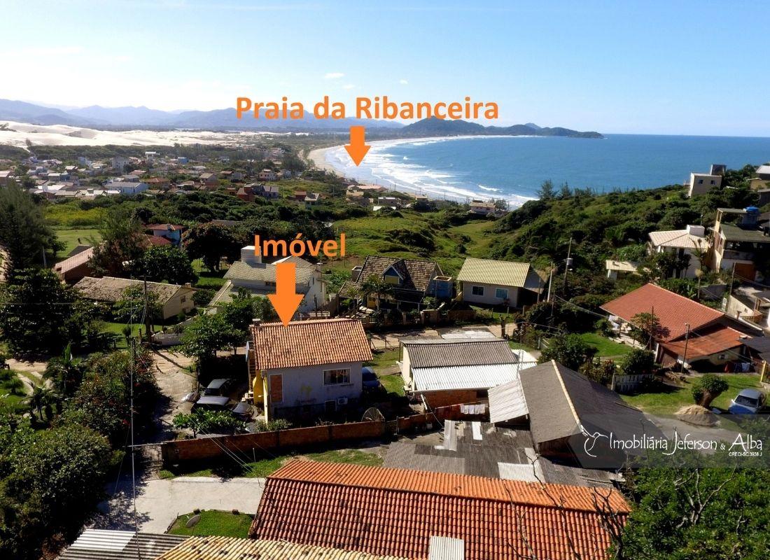 Casa Imbituba Praia da Ribanceira