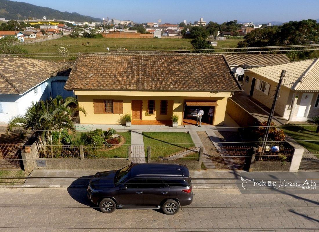 Casa Imbituba Nova Brasília