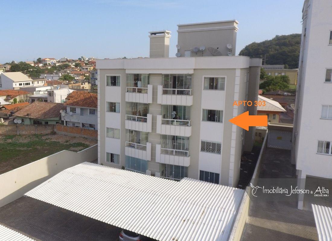 Apartamento Imbituba Paes Leme