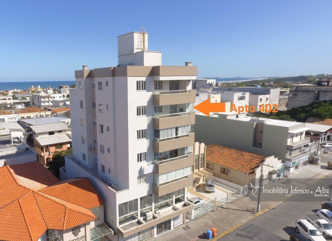 Residencial Imbituba Centro