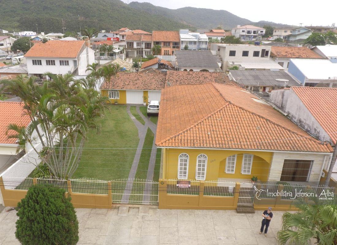 Casa Imbituba Paes Leme