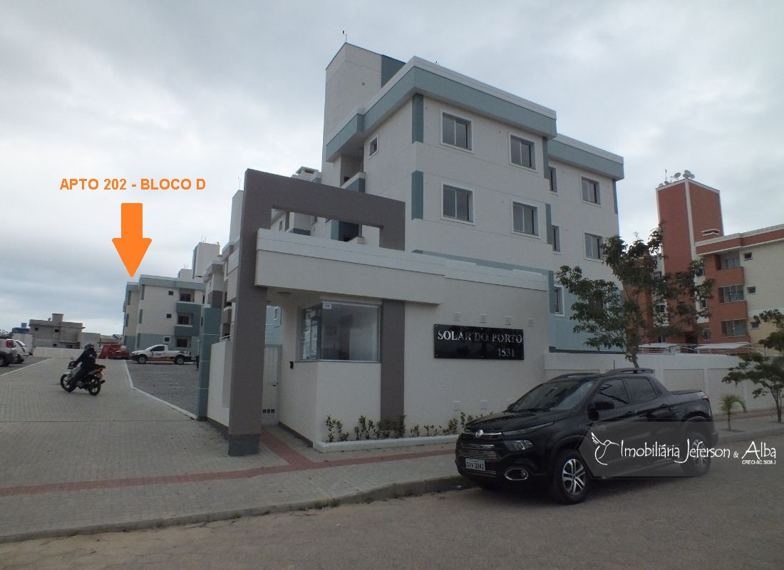Residencial Imbituba Nova Brasília
