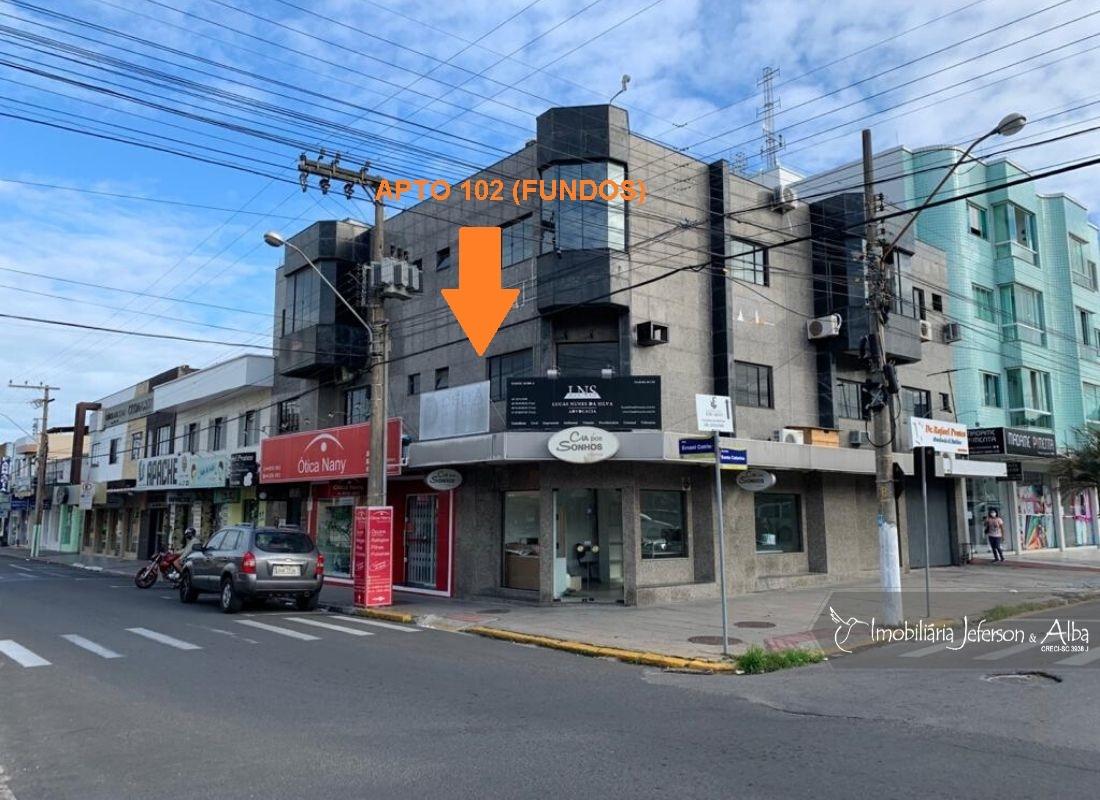 Sala Comercial Imbituba Centro