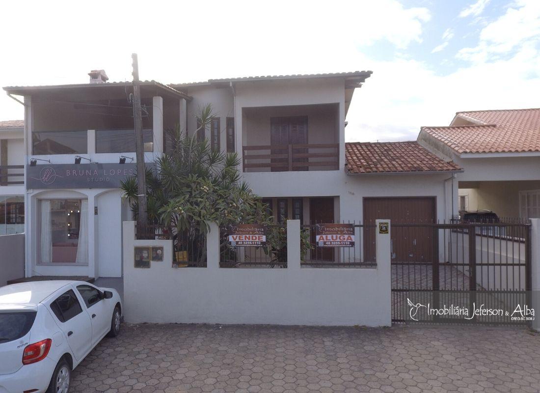 Casa Imbituba Centro